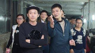Sự Hội Ngộ 2 danh hài Xuân Hinh & Hoài Linh tại tập đoàn Gia Tộc Việt