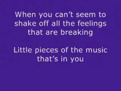 Stompa - Serena Ryder - With Lyrics
