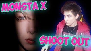 Baixar MONSTA X 몬스타엑스 'Shoot Out' MV Реакция   starshipTV   Реакция на MONSTA X Shoot Out   Монста икс
