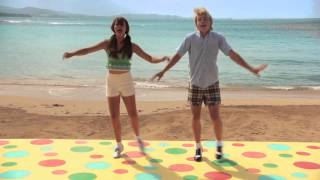Teen Beach Movie | Can't Stop Singing Music Video | Official Disney Channel UK