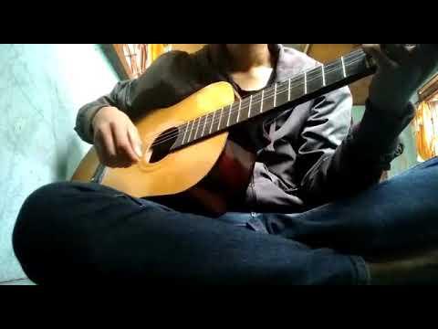 Cover Lagu ESKAVIS - Hingga Di Alam Surga By Anak TRB