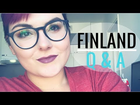 Life in Finland | Expat Q&A
