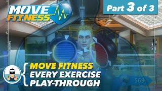 """Move Fitness 