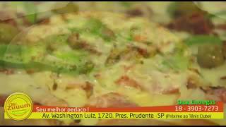 Pizzaria Mr. Zuuum