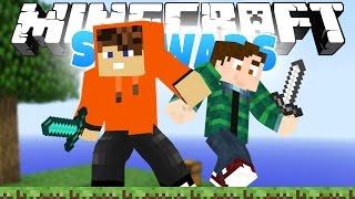 ЭПИЧНАЯ БИТВА НА ЦЕНТРЕ! [Minecraft Team SkyWars Mini-Game](Жми Лайк, если хочешь больше подобных видео! :D Канал Хелда http://bit.ly/MrHald Снимаем тут: mc.hypixel.net Мои Рубрики!..., 2016-01-15T14:19:30.000Z)
