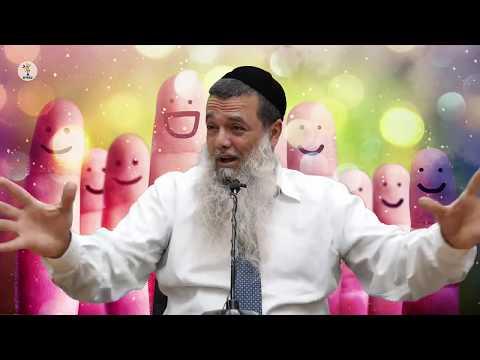שמח תמיד - הרב יגאל כהן HD - שידור חי