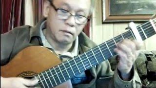 Sao Vẫn Còn Mưa Rơi (Đức Huy) - Guitar Cover by Hoàng Bảo Tuấn