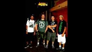 Scum Noise - Kill and Die   -  Brazilian crust-core