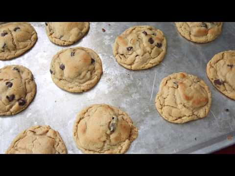 Best Peanut Butter Chocolate Chip Cookies Recipe