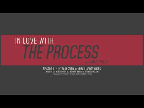 In Love with the Process | Episode 01