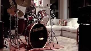 ドラムの騒音にはクレーム、DVの声には沈黙…この違いにあなたは何を思う?