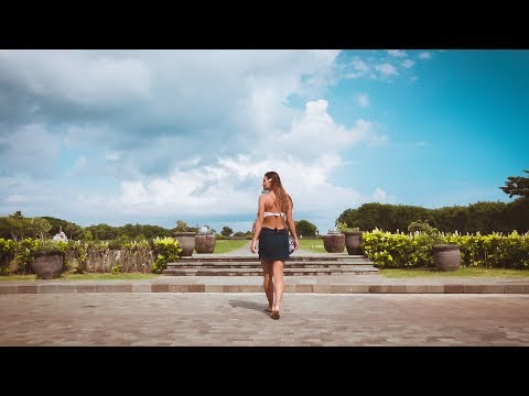 FIRST DAY IN BALI | FIRST IMPRESSIONS | NUSA DUA
