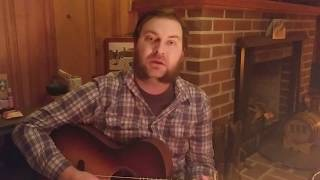 Take Me Home, Country Roads -John Denver (cover)