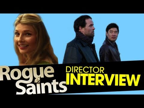 The Global Creative Revolution, Funding Projects, Christian Stereotypes | Rogue Saints Movie
