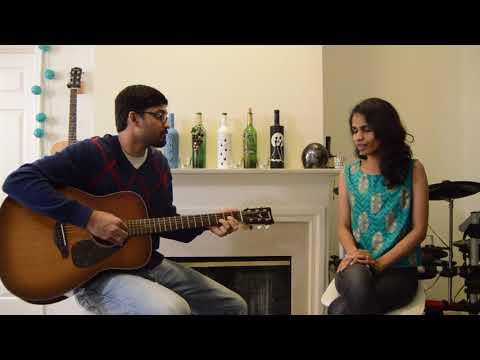 Phir Le Aaya Dil Guitar Cover | PatioJamm