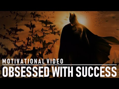 OBSESSED WITH SUCCESS – MOTIVATIONAL VIDEO