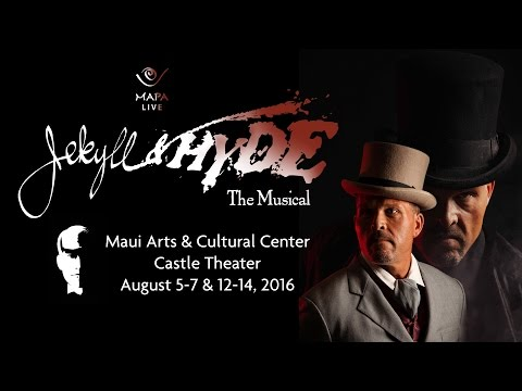 Jekyll and Hyde The Musical - Promo Video