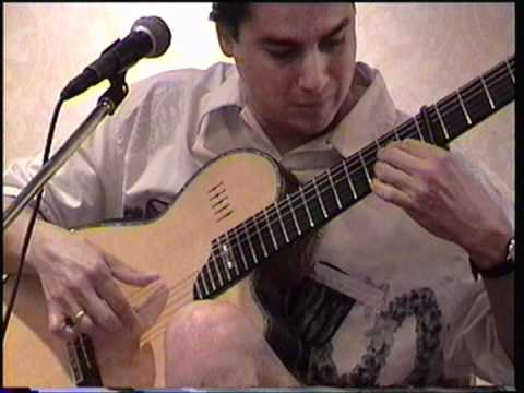 Edgar Cruz,CAAS,1999, playing