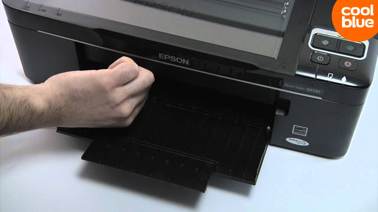 epson stylus sx130 review en unboxing nl be youtube rh youtube com Epson Stylus NX420 Manual Epson Stylus NX420 Manual