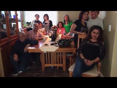 USPS Employee Reunion
