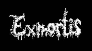 Watch Exmortis And There Was Pain video