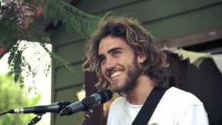 Matt Corby - Made of Stone (audio HQ)