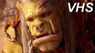 World of Warcraft - Расплата - VHSник