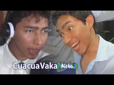 CuacuaVakaNaka   Fernanfloo