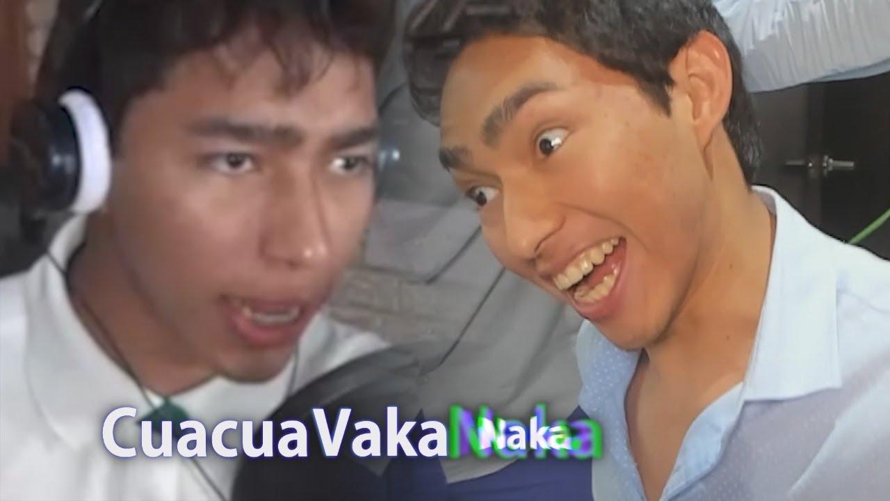 CuacuaVakaNaka | Fernanfloo