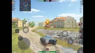 WoT Blitz | Leopard Montage!