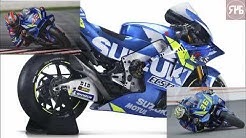 MotoGP 2020 Team And Rider Lineup