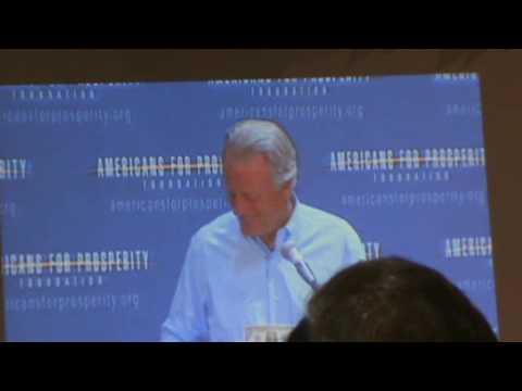 Scott Klug - Healthcare Forum, Madison