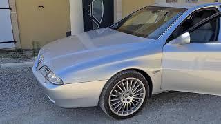 Alfa Romeo 166 - 2003