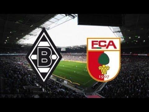 Чемпионат германии боруссия м аугсбург