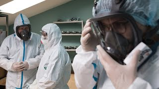 Массовые штрафы и ограничения Коронавирус в России