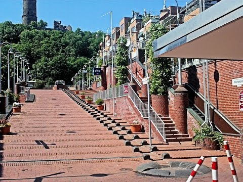 Uplifting Tour at City Terrassen Bonn - Bad Godesberg, Germany