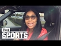 Magic Johnson's Wife Stoked Over Lakers Gig ... 'He Can Turn It Around!'   TMZ Sports