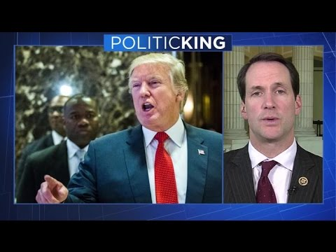 Rep. Jim Himes (D-CT) discusses the New Democrat Coalition | Larry King Now | Ora.TV
