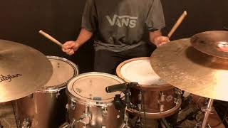 See The Light - (Live) - Hillsong Worship (Drum Cover)