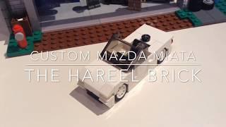 How To: Custom 4wlc Mazda Miata