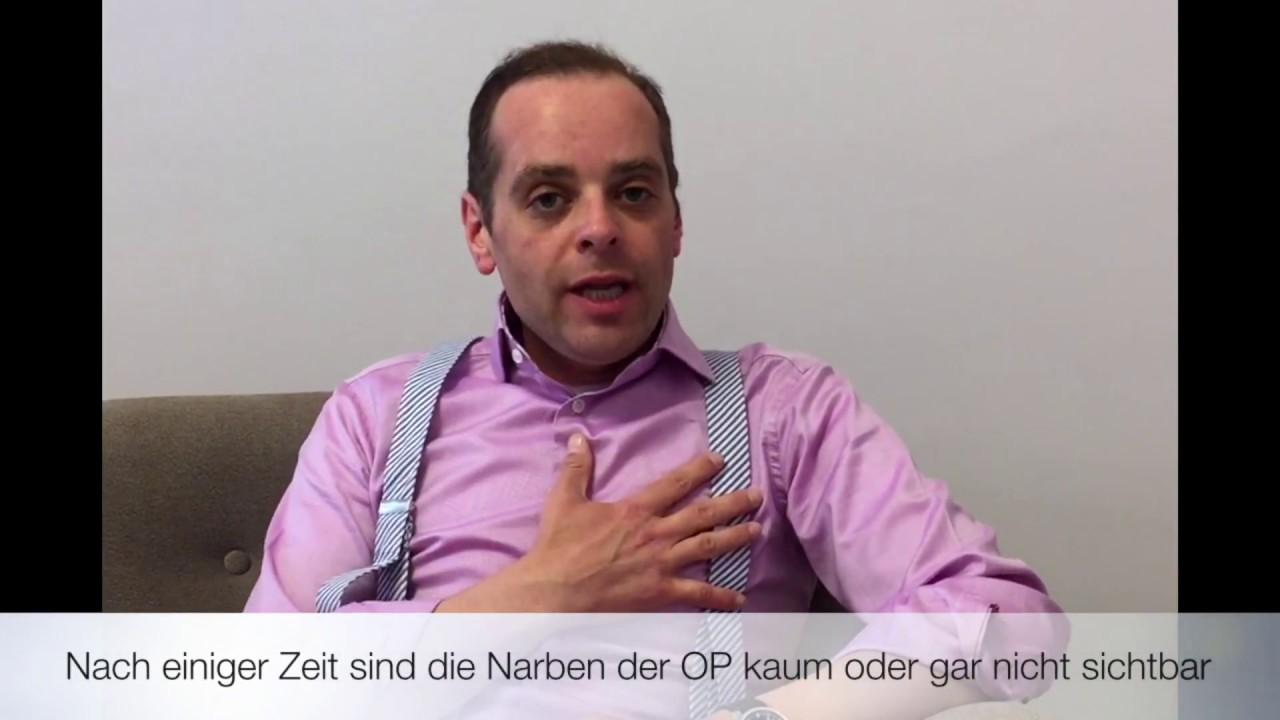 Download Fettbrust Mann ( Gynäkomstie) - Dr. Roland Resch