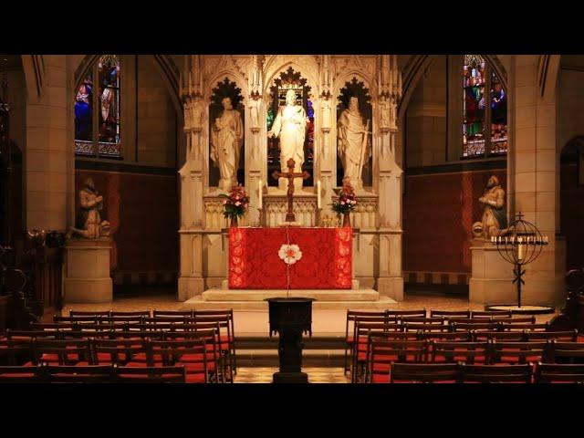 Por que ir à igreja?