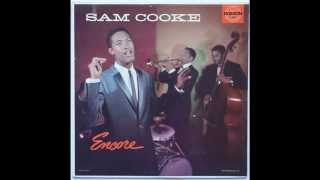 Sam Cooke   It's The Talk Of The Town