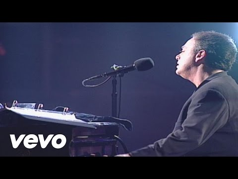 Billy Joel - Allentown (Live in Frankfurt 1994)