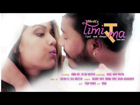 DBruK - Timi Ra Ma (Official Music Video) feat Amit Dangol