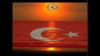 İstiklal Marşı Fon Müziği Ve Slayt