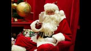 Watch Bob Rivers Theres Another Santa Claus video