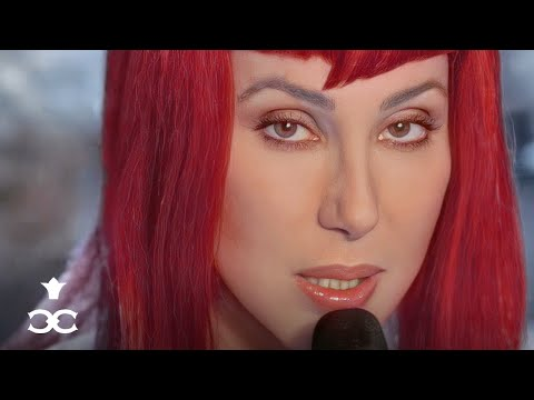 Cher - All or Nothing (Official Video) ᴴᴰ