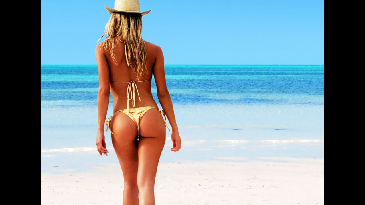 Splendide ragazze in bikini HD - YouTube