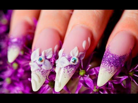 Unique nail art designs 2017 the best images creative ideas youtube unique nail art designs 2017 the best images creative ideas prinsesfo Choice Image